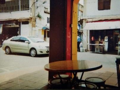 Melaka - Chinatown