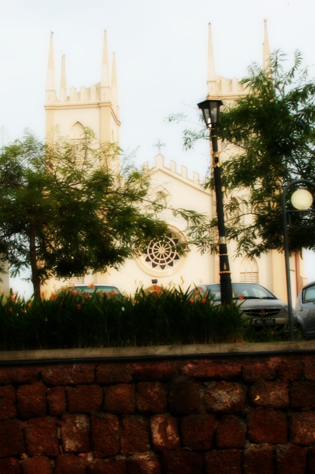 Kościół Franciszka Xaverego